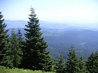 Mary's Peak Ride June 04